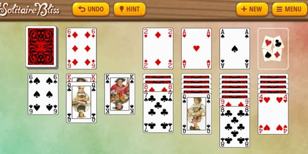 Solitaire Riddle